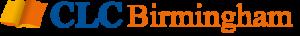 Tenant logo for CLC Birmingham Bookshop